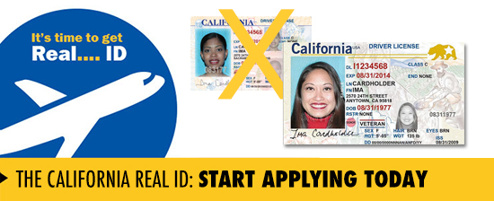 How the REAL ID Act Impacts Californians